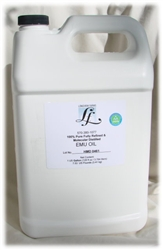 Emu Oil - 128 oz.
