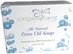 all natural emu oil soap