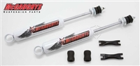 "McGaughys 1451 (FRONT SHOCK) 88-06 CHEVY 1/2 TON STOCK TO 4.0"" DROP (no torsion front-end trucks) (1955-1957 CHEVY PASSENGER CAR)(82-03 S-10 2WD STOCK TO 4"" DROP)"
