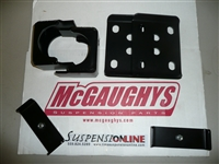 Mcgaughys 1999-2006 and 2007 classic body style rear flip kit