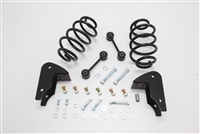 "McGaughy's 2003TRK5"" (01-06 TAHOE/SUB/AVAL 5"" REAR KIT w/ COILS)"