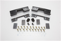 34045 2007-2018 GM Silverado (1/2 ton) C-Notch Kit