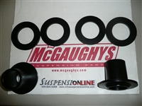 "34062 2007+ GM SUV (Tahoe, Avalanche, Sub,etc.)(2wd and 4wd) (air factory shocks) 2"" Front (Adj Strut rings & spacers)"