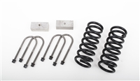 "06-08 Dodge SRT Single Cab 1.5/2"" (COILS & REAR LOWERING BLOCK KIT)"