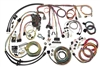 american autowire auto wire 1957 chevy belair bel air convertible 