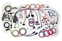 American Autwowire Complete Wiring Kit - 1960-1966 Chevrolet Truck
