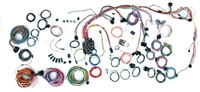 American Autowire Complete Wiring Kit - 1969 Camaro