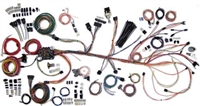 American Autowire Complete Wiring Kit - 1964-67 Chevelle