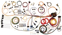 American Autowire Classic Update Kit- 1964-1967 Pontiac GTO