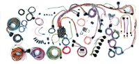 American Autowire Complete Wiring Kit - 1968 Chevrolet Nova