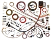 American Autowire Classic Update Kit- 1961-1966 Ford Truck