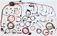American Autowire Complete Wiring Kit - 1973-1982 Chevy Truck