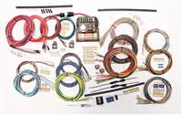 American Autowire 1962-74 VW Beetle Classic Update Kit
