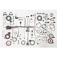 American Autowire 1968-72 Olds Cutlass Classic Update Kit