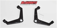 McGaughy's Upper A-Frames for 2002-2010 GM Truck 2500/3500 (2WD/4WD) Part #52151