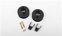 McGaughy's Ford F-250 / F-350 Front Leveling Kit for 2005-07 2WD / 4WD 2.5""