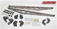 "McGaughys 2005-2016 FORD F-350 (4WD ONLY) 60""TRACTION BAR KIT W/HARDWARE"