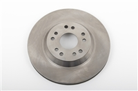 "13"" Rotor, Front or Rear, 5 x 4.75 & 5 x 5, Driver Side (each, 1 pc.)"