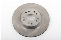 "13"" Rotor, Front or Rear, 5 x 4.75 & 5 x 5, Passenger Side (each, 1 pc)"