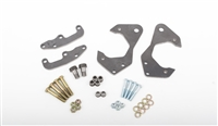 McGaughy's 65-68FD FRONT DISC BRACKETS 65-68 FULLSIZE CHEVY CAR