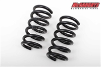 McGaughy's Front Coil Springs for 1997-2003 Ford F-150 (2WD) Part #70021