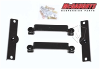 mcgaughys carrier bearing relocator for 2015 f150