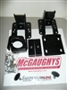 "Mcgaughys rear drop kit (04-06 SILVERADO, 2WD/4WD, 4"" OR 5"" REAR FLIP/REAR HANGERS/BUMP S."