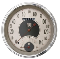 "5"" SPEEDTACHULAR (SPEEDO / TACH COMBO) *"