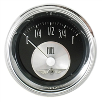 "All American Tradition 2 1/8"" FUEL 0-90ohm"