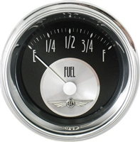 "All American Tradition 2 1/8"" FUEL 16-158ohm"
