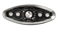 All American Tradition 5 GAUGE (OVAL CLUSTER) (fuel 240-33ohm)
