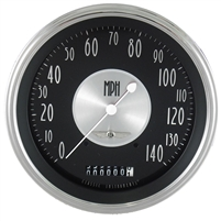 "All American Tradition 5"" SPEEDO 140 MPH *"