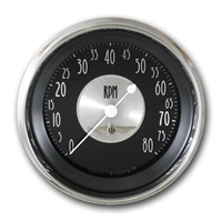 "All American Tradition 3 3/8"" TACH 8000 RPM"