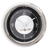 "All American Tradition 2 1/8"" CLOCK W/RESET"