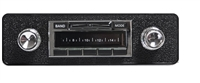 1971-1979 VW Super Beetle USA-630 II High Power 300 watt AM FM Car Stereo/Radio with iPod Docking Cable