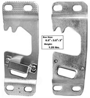 Dynacorn Door Latch Striker 1964 1965 1966 c10 k10