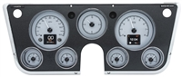 Dakota Digital 1967- 72 Chevy Pickup HDX Instruments