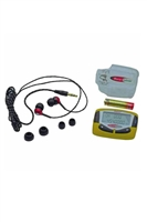 FUSION PLUS ROOKIE EARPIECE PACKAGE