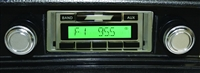 1969-1972 Chevrolet Chevelle Custom Autosound USA-230 AM/FM Stereo Radio 200 watts