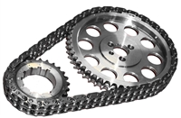 ROL-CS2060 Rollmaster - Timing Chain Set - Double Roller - BBC Merlin - Red Series