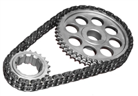 ROL-CS5010 Rollmaster - Timing Chain Set - Double Roller - SBM V8 - Gold Series