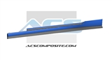 T4 Side Rockers #46-4-005 by ACS fits 2014 Camaro
