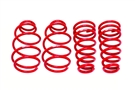 "2010 2011 2012 2013 Camaro V6 BMR Lowering Springs, Set of 4, 1.2"" Drop #SP052"