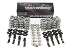 "2010, 2011, 2012, 2013 Camaro SS / ZL1 .660"" Lift Platinum Valve Spring Kit with Titanium Retainers for LS3 / LSA Engine #SK001 by Brian Tooley Racing"