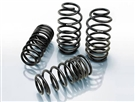 2010 2011 2012 2013 Camaro Pro Kit Suspension Lowering Springs 38144 by Eibach