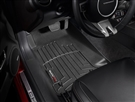 Weather Tech 2010 2011 2012 2013 Camaro Floor Mats 442671