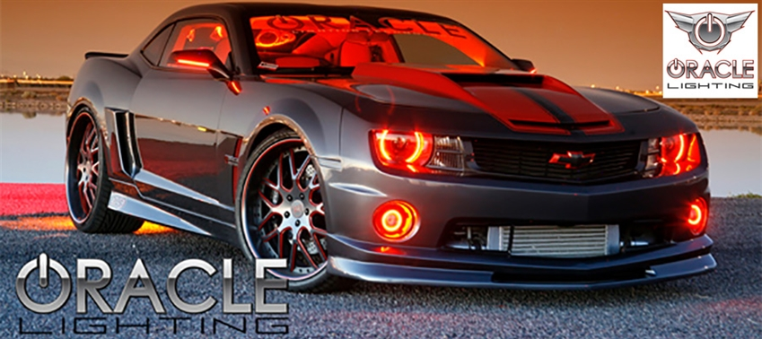 oracle aac advanced automotive concepts aftermarket camaro lighting