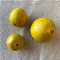 Bellani Ball Lemon