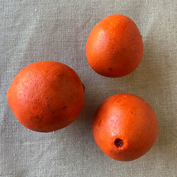 Bellani Ball Orange