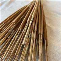 Pencil Cattails Light Brown